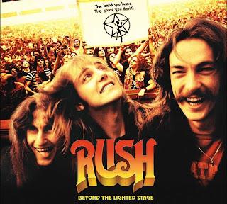 הקרנת הסרט הרוקומנטארי על להקת Rush במועדון הסרט הרוקומנטארי של רדיו הר הצופים!