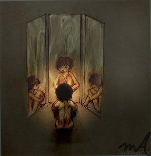 Orientaci n de la conducta la casa de los 1000 espejos - La casa de los espejos ...