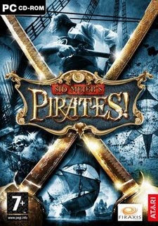 Download - Sid Meier´s Pirates! | PC
