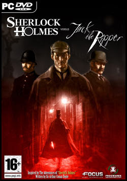 Download - Sherlock Holmes Vs Jack The Ripper | PC
