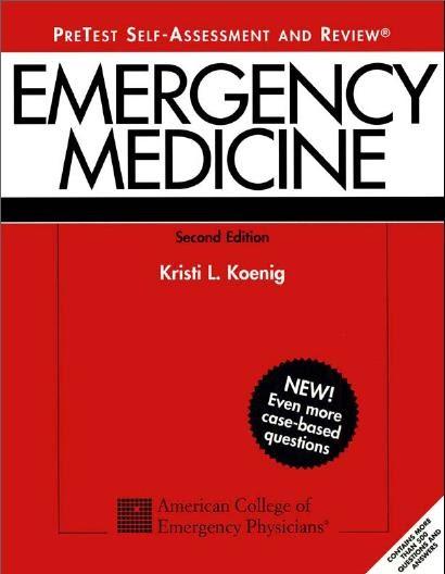 pretest medicine pdf