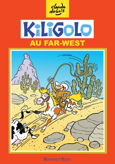KILIGOLO AU FAR-WEST
