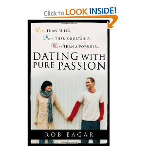 dating with pure passion eagar