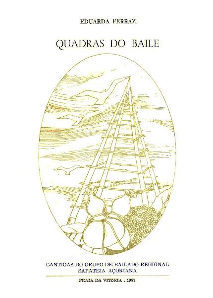 """""""Abrindo o Terreiro"""": Prefácio a Eduarda Ferraz (1981)."""