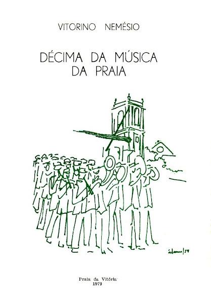 """""""Uma Poética da Memória"""": Prefácio a Vitorino Nemésio (1979)"""