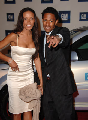 nick cannon girlfriend