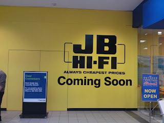 marketing strategy for jb hi fi Top 5 financial ratios: retailers  the appliance retailer listed in 2005 at $100 per share but a questionable strategy and  jb hi-fi's strong retailing.