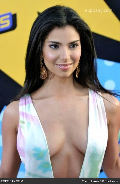 Roselyn Sanchez is