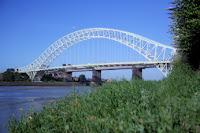 Widnes Runcorn Bridge