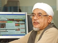 Tuan Guru Dato Seri Abd Hadi Awang