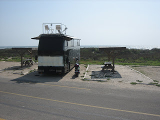 Malaquite Beach Campground