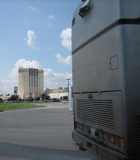 Casino hotels in eastern oklahoma