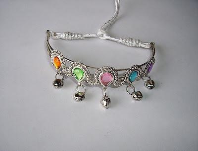 a48 Jewelry Armlets