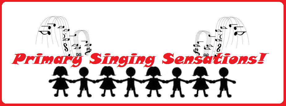 Primary Singing Sensations
