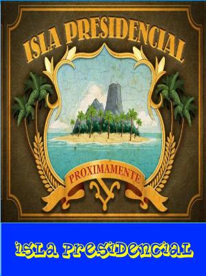 Isla Presidencial