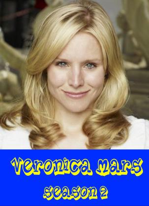 Veronica Mars (Segunda Temporada)