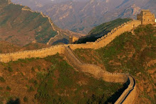 4) Great Wall of China China