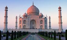 Taj Mahal - 7th Wonder of World