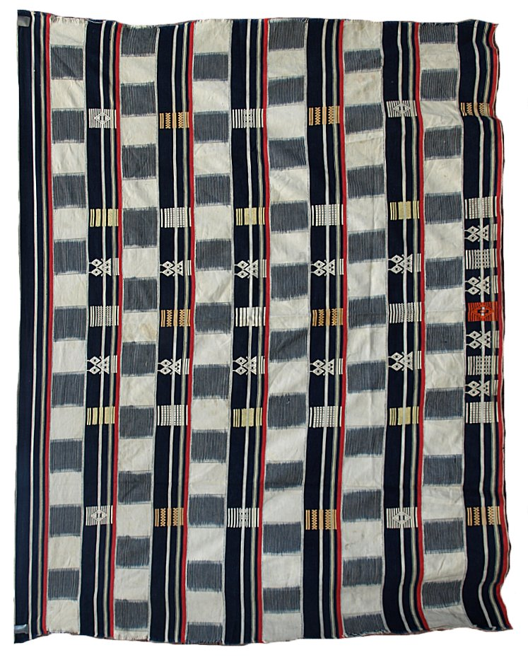 African Weaving Patterns