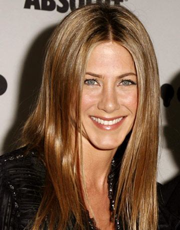jennifer aniston hair color formula. [TIWTPITF loves, loves, loves