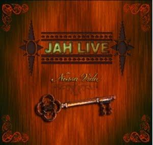 Baixar CD Jah Live   Nossa vida