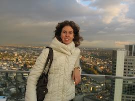 Me in Frankfurt