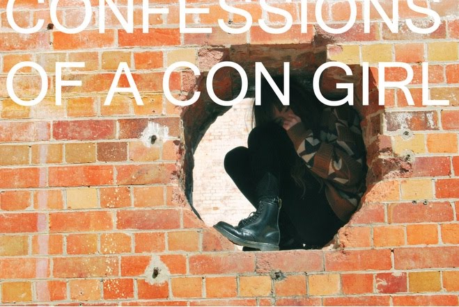 Confessions of a Con Girl