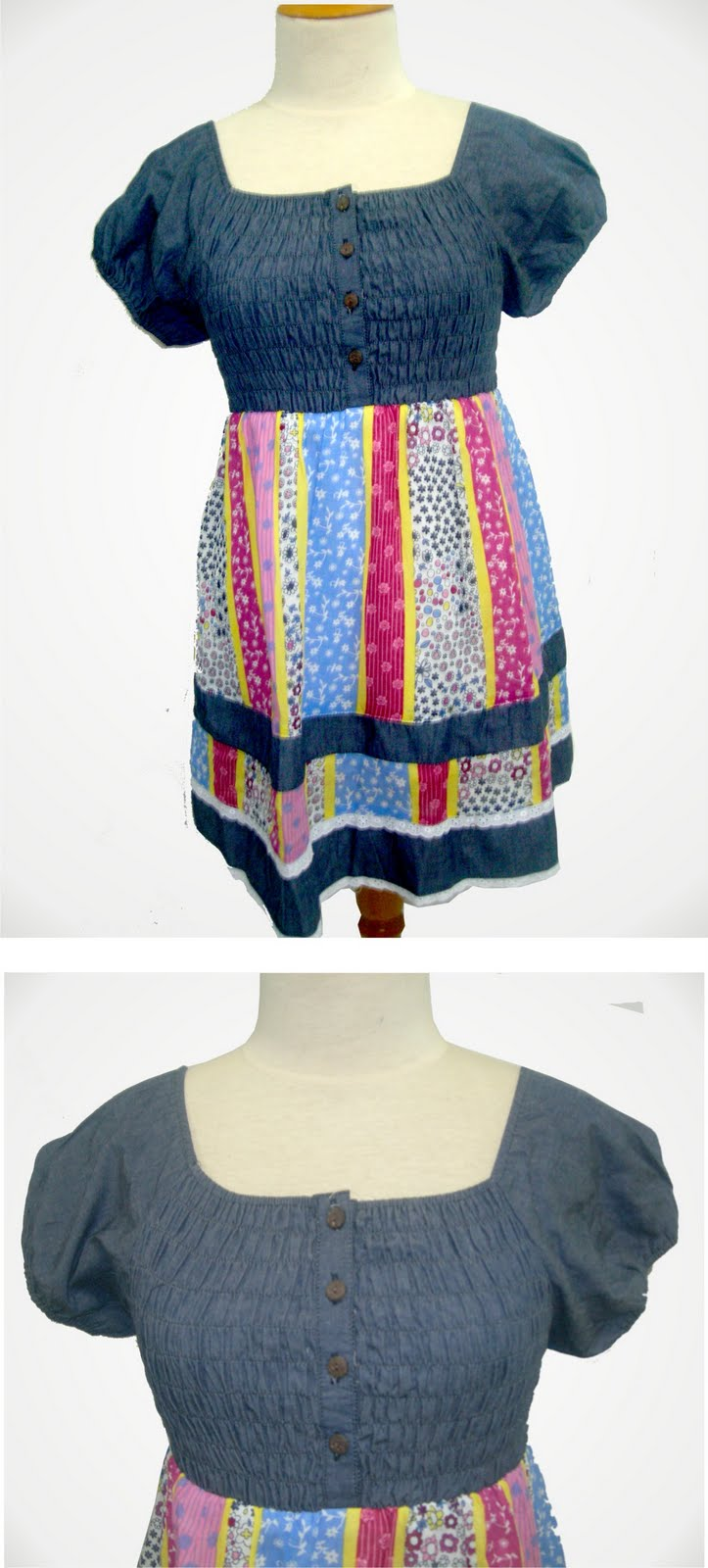 Model Baju Yang Cocok Untuk Orang Gemuk Dan Pendek | Model Baju