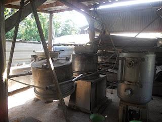 distillation en vidéo