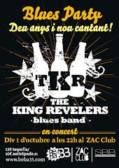 The King Revelers