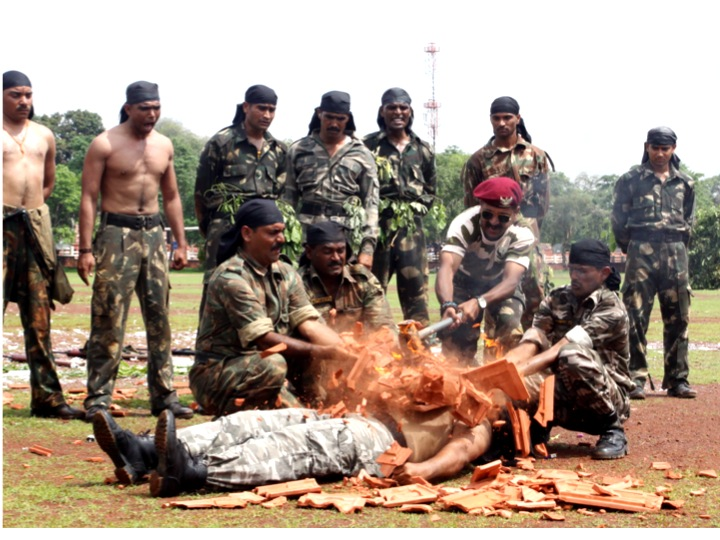 Indian Special Forces | Page 148