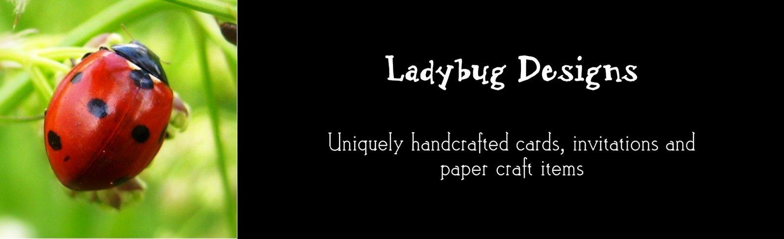 Ladybug Designs