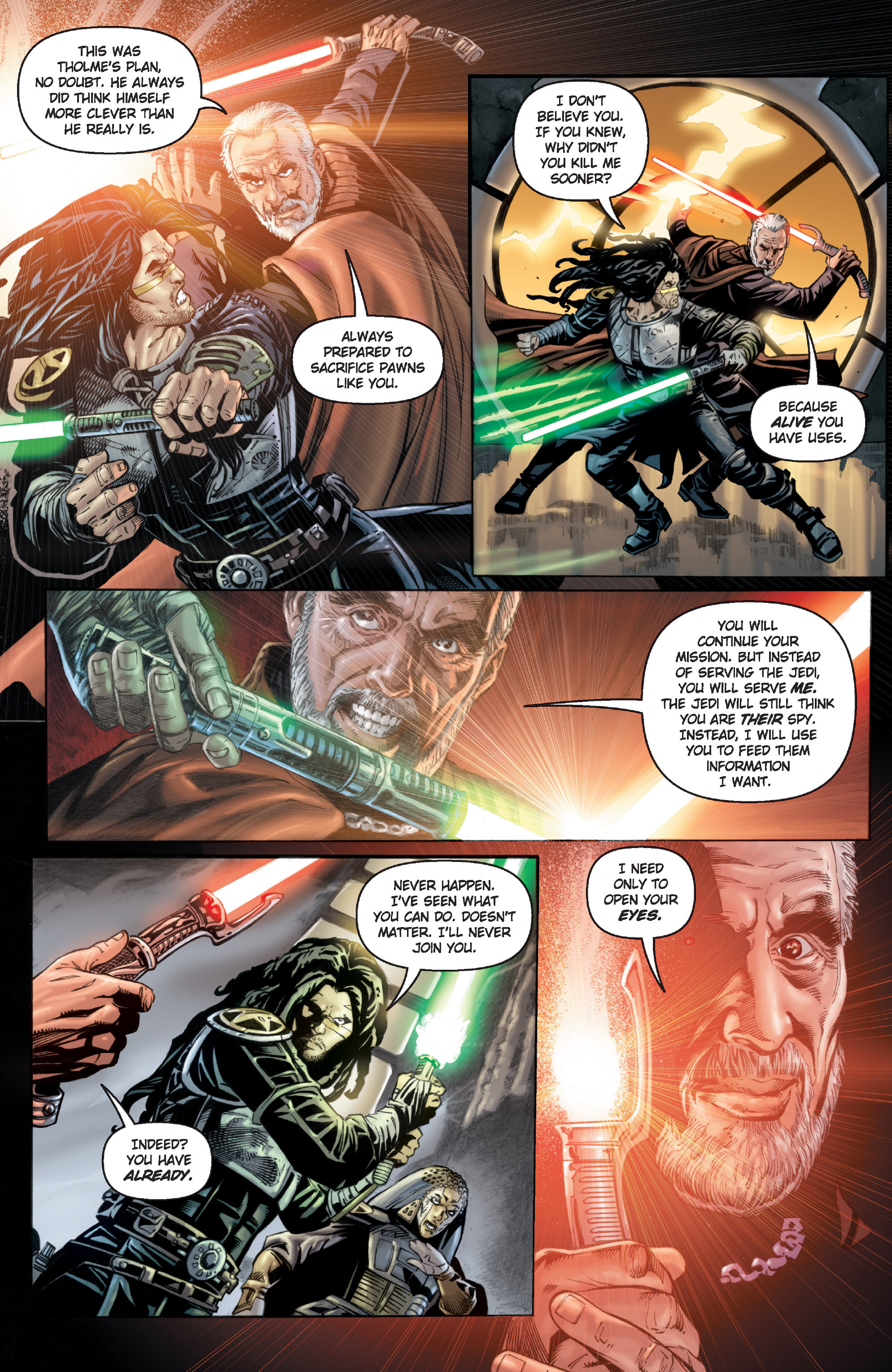 Star Wars Legends Epic Collection: The Clone Wars chap 2 pic 129