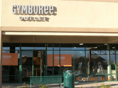 photograph about Tommy Hilfiger Outlet Coupon Printable named Gymboree manufacturing unit outlet printable coupon - Erics porterhouse