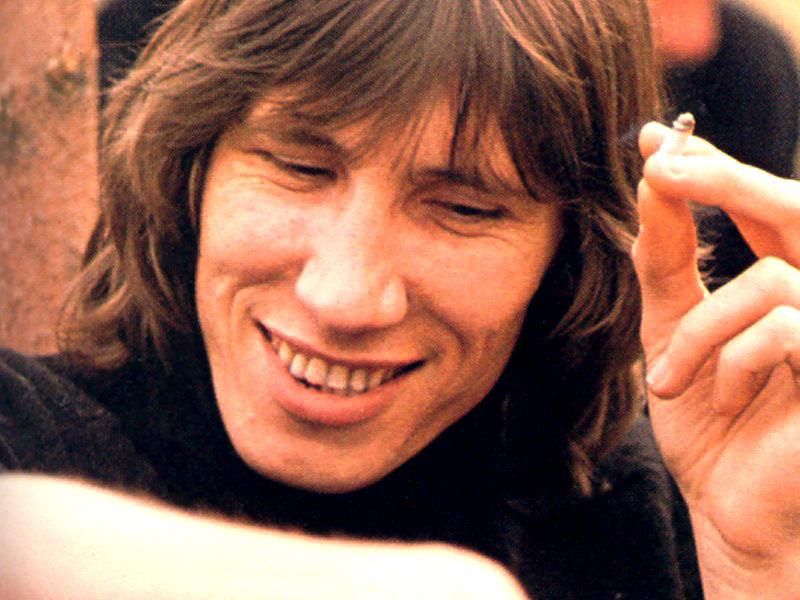 Rogers Waters en argentina