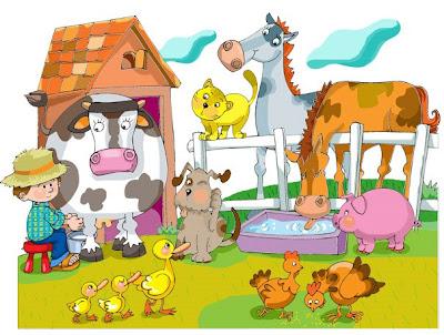 Dibujos para colorear Animales 1666 imágenes Educima