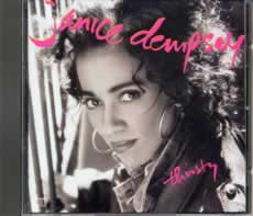 Janice Dempsey Do You Really Want Love