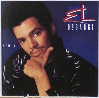 El DeBarge - Real Love (Extended Version)
