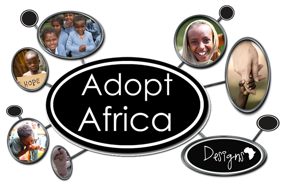 Adopt Africa Digital Designs