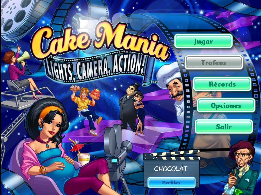 Cake Mania Torrents - TorrentFunk