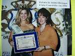 Prêmio Atelier Destaque - 2004
