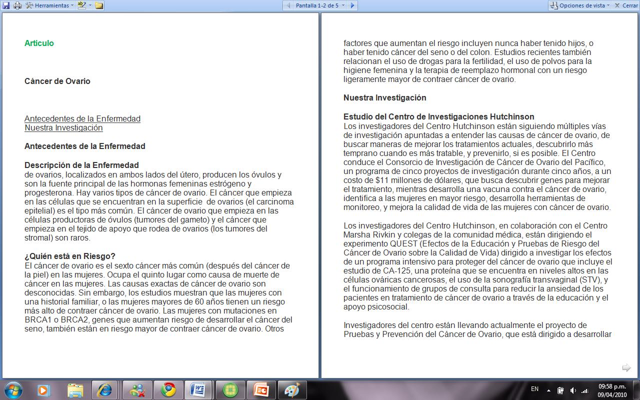 essay in apa