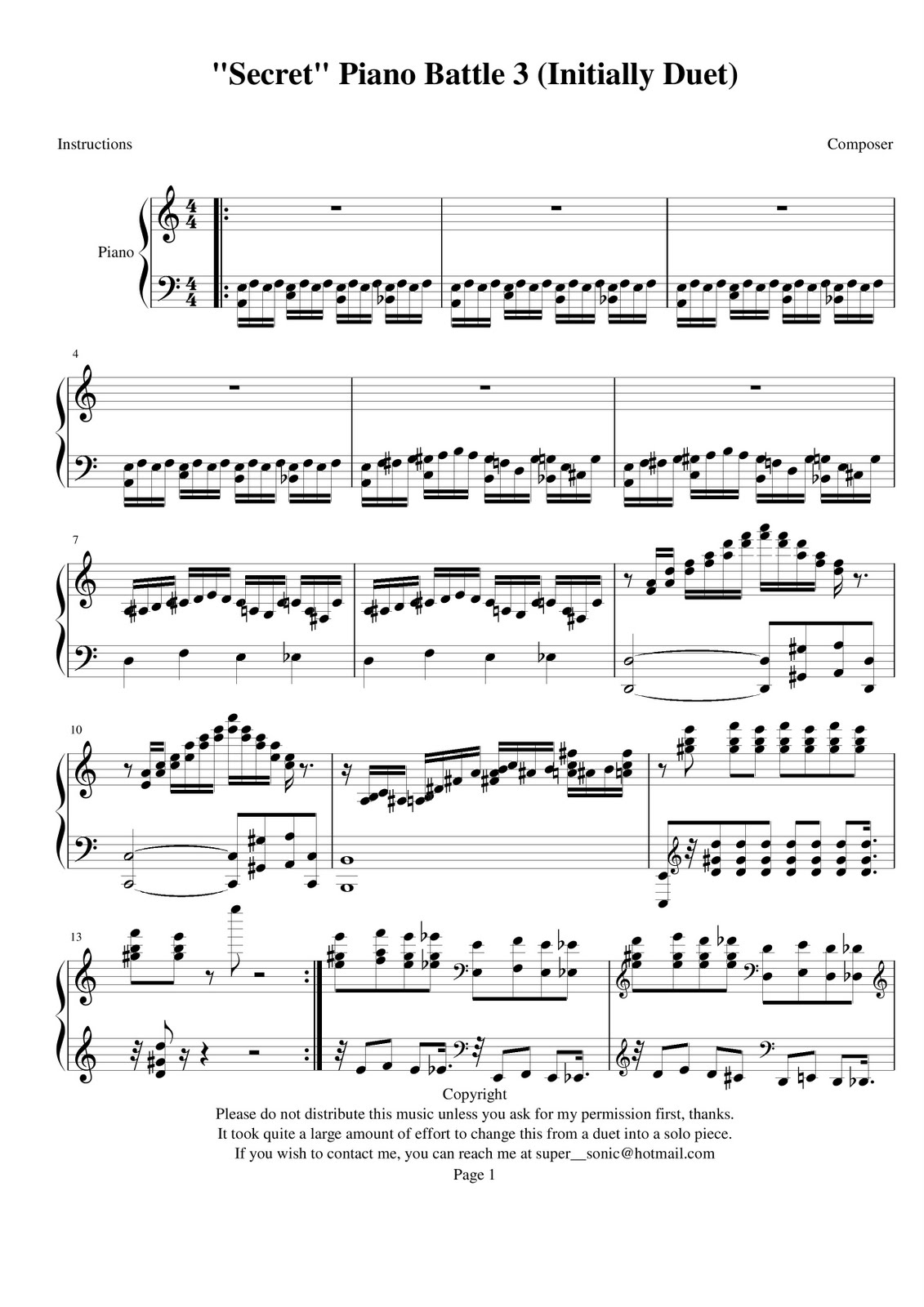 Piano Sheet Music Blogspot my Piano Sheet Music Without my