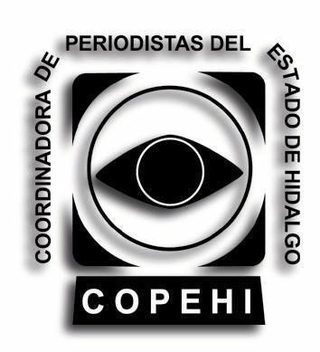 Coordinadora de Periodistas del Estado de Hidalgo