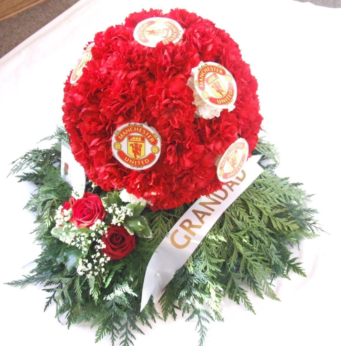 Rjs florist funeral tributes a pint of beer izmirmasajfo