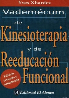 vademécum de kinesioterapia