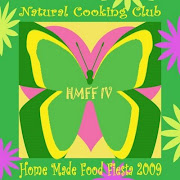 Home Made Food Fiesta 4 NCC