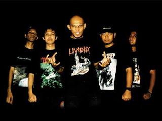 Tengkorak Band