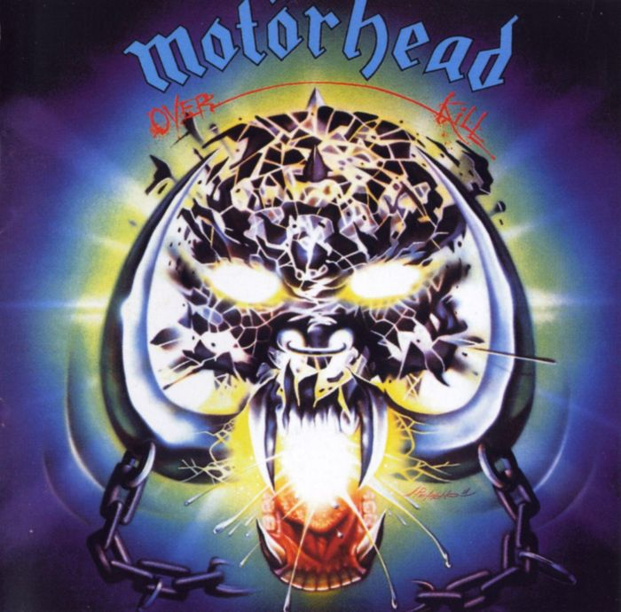 Recommend an album 235288motorhead_overkill_front