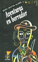 Aventuras en borrador